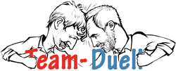 Team-Duell | Live Quiz in Leipzig mit 13 spannenden Spielen